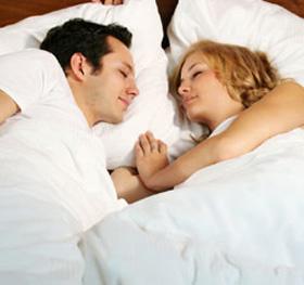 Schlaf-Dich-gesund